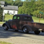 Technical 1937 Chevy 1 2 Ton S The H A M B