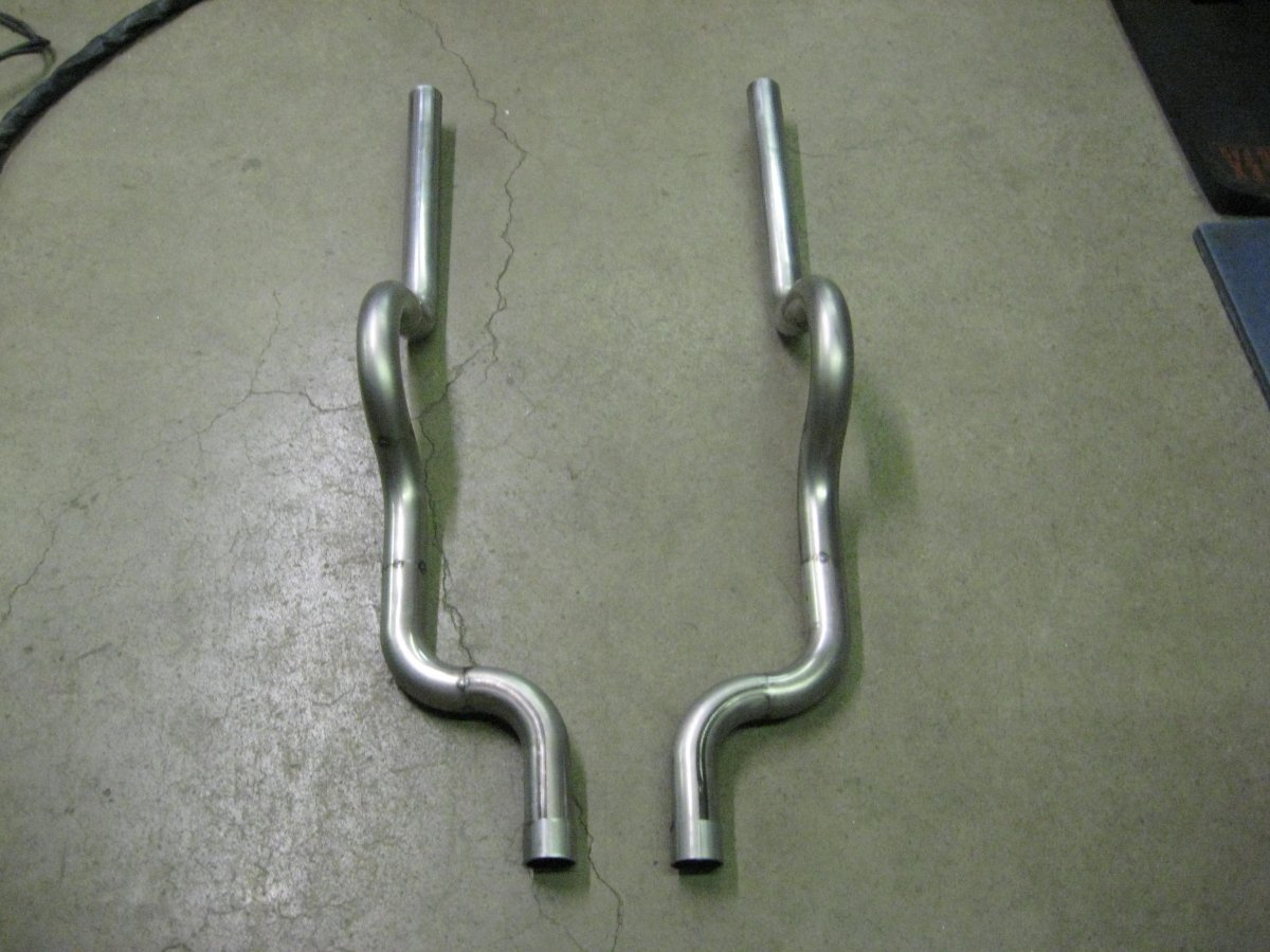 hot rods exhaust pipe bender the h
