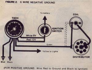 RAC Tachometer cabling   For A Bodies Only Mopar Forum