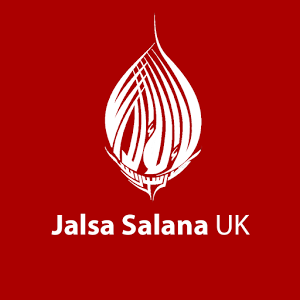 Image result for jalsa salana uk