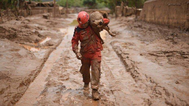 Como é a formação para garantir a segurança de barragens no Brasil?