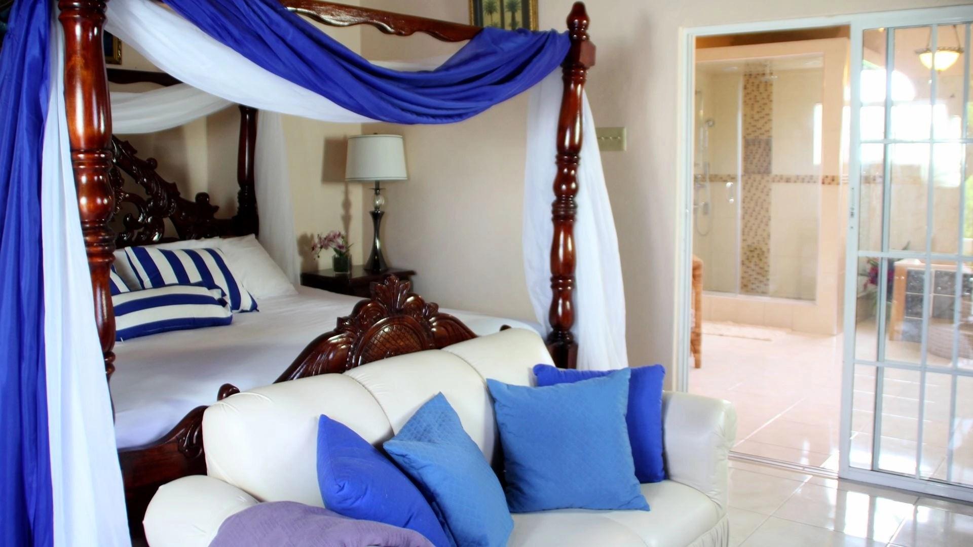 Jamaica Ocean View Villa