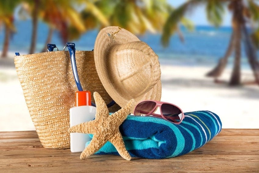 tips on packing for jamaica