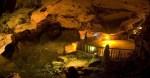 Green Gratto Cave Jamaica