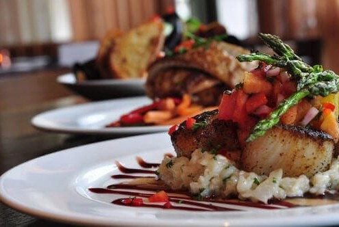 Jamaica villas with fine dining experience