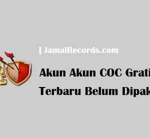 Akun Coc Gratis Th 11 Asli Jamal Records