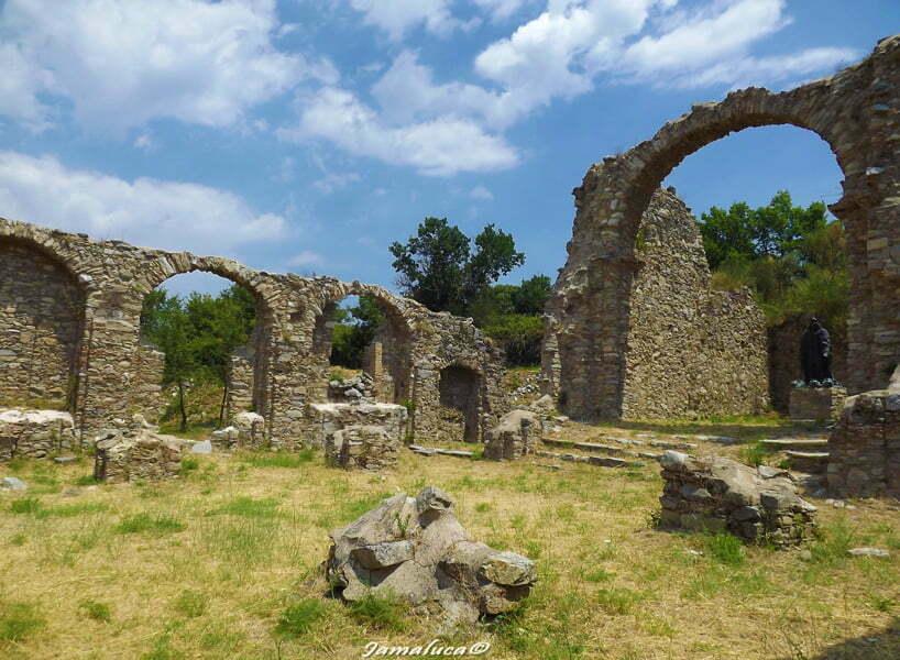 Cerenzia Vecchia