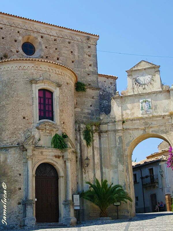 Gerace tra le cose da vedere in Calabria