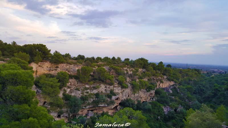 Terra delle Gravine - Villaggio di Petruscio