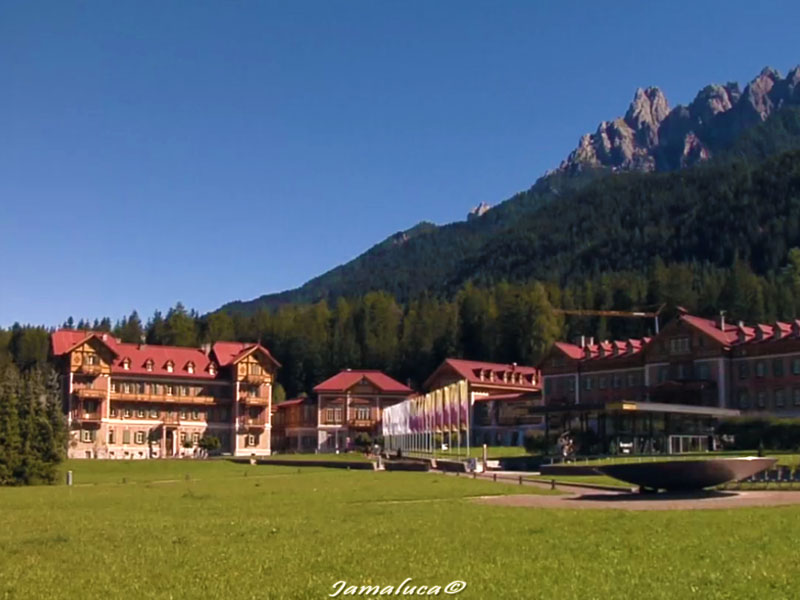 Dobbiaco - Grand Hotel