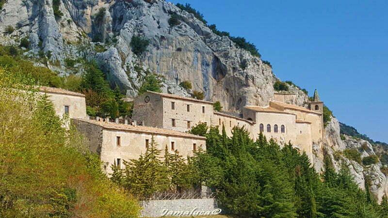 Gita fuori porta e week end in Calabria - Santa Maria delle Armi Cerchiara