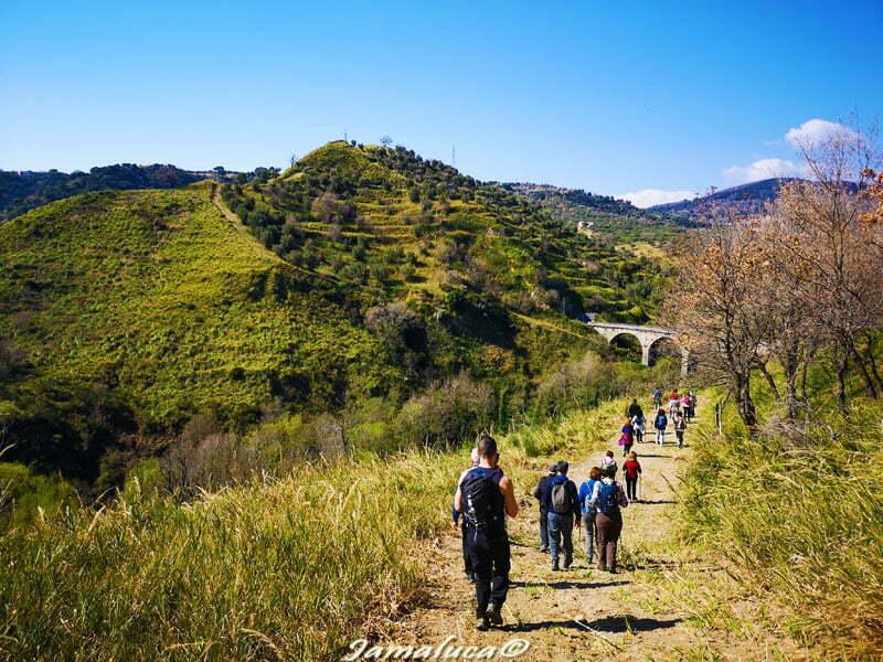 Dove fare trekking a Catanzaro