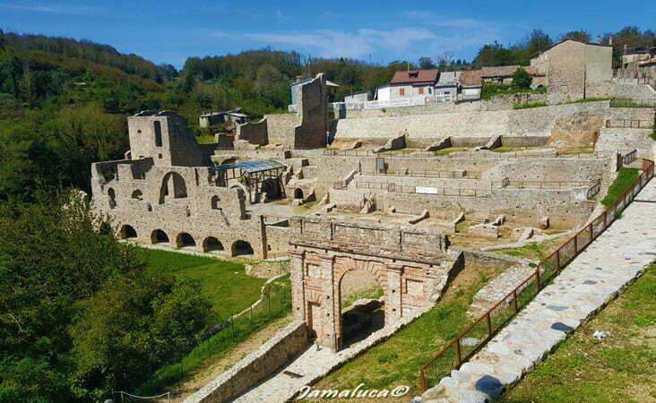 Mongiana - La fonderia tra le cose da vedere in Calabria