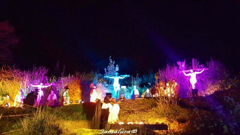 Riti della Settimana Santa a Catanzaro