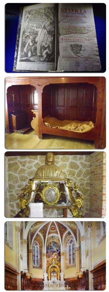 Serra San Bruno - Visitare il Museo della Certosa