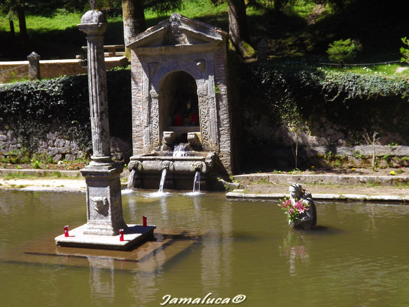 Serra San Bruno - Santa Maria del Bosco