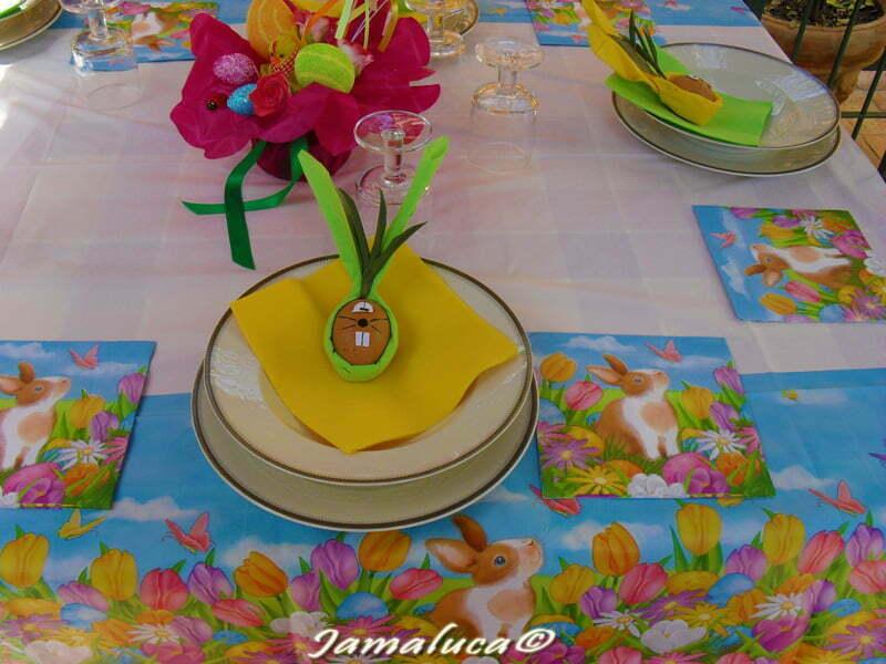 Menu di Pasqua in Calabria