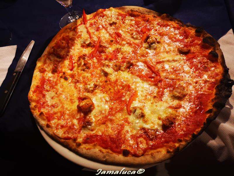 Monterosso Calabro - Pizzeria da Zio Tony