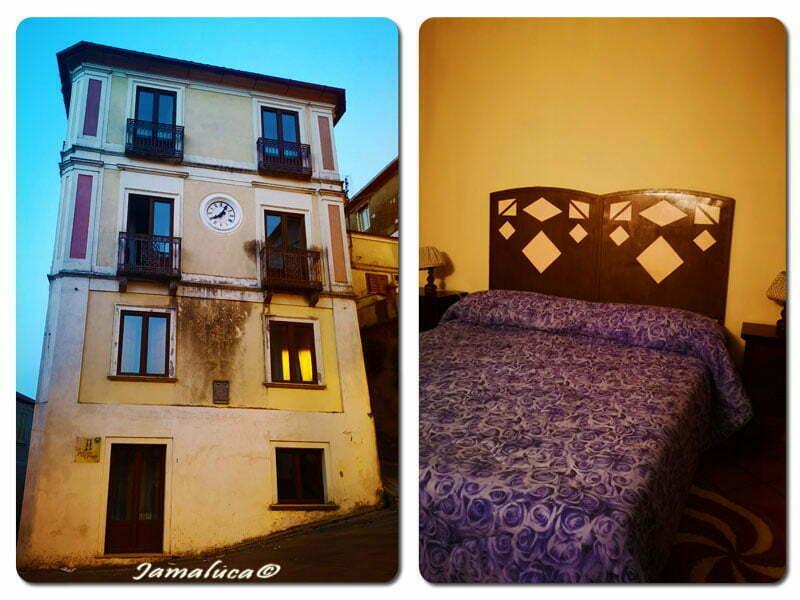 Monterosso Calabro - Palazzetto dell'Orologio