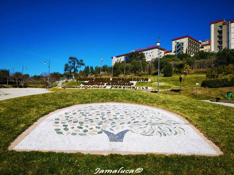 Parco Biodiversità Catanzaro