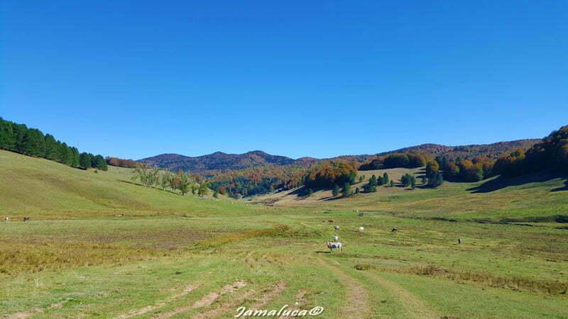 Valle del Tacina - Sila Piccola