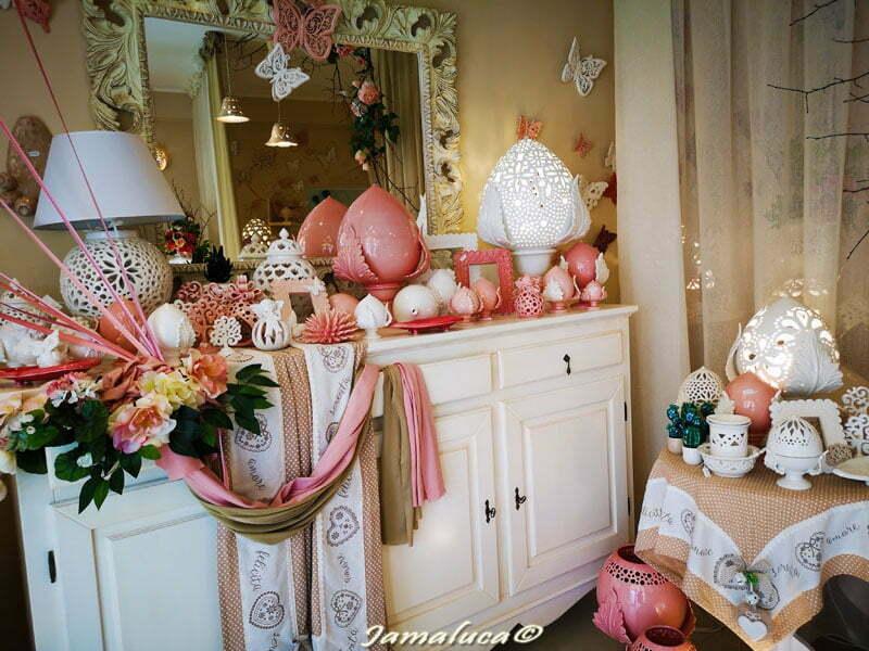 Ceramica di Grottaglie - Bottega Rosa Creazioni