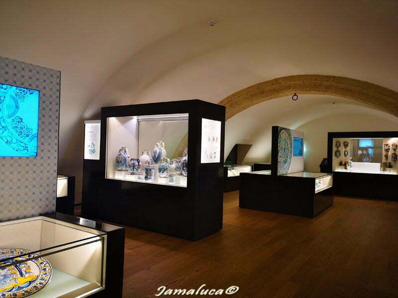 Museo della Maiolica di Laterza
