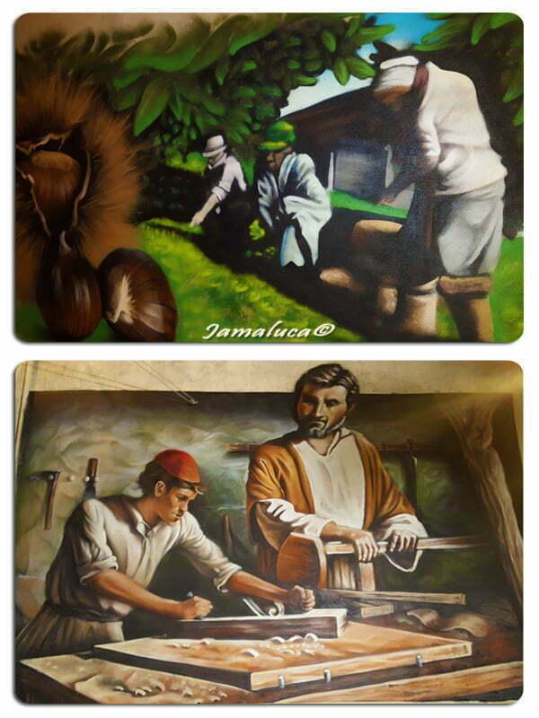 Street art in Calabria: musei a cielo aperto tra murales e graffiti
