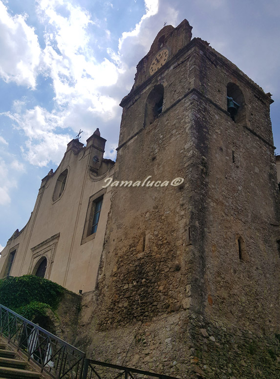 Caccuri - Chiesa Matrice