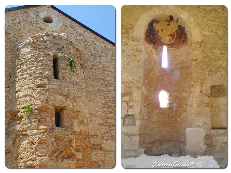 Gerace - Chiesa della Nunziatella
