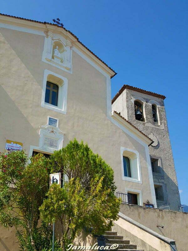 Morano Calabro - Chiesa dei SS. Pietro e Paolo