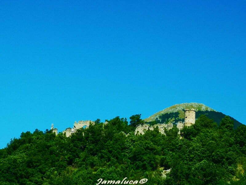 Morano Calabro - Monastero di Colloreto