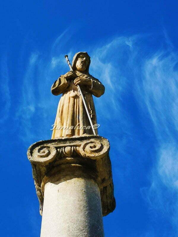 Oria - San Francesco di Paola
