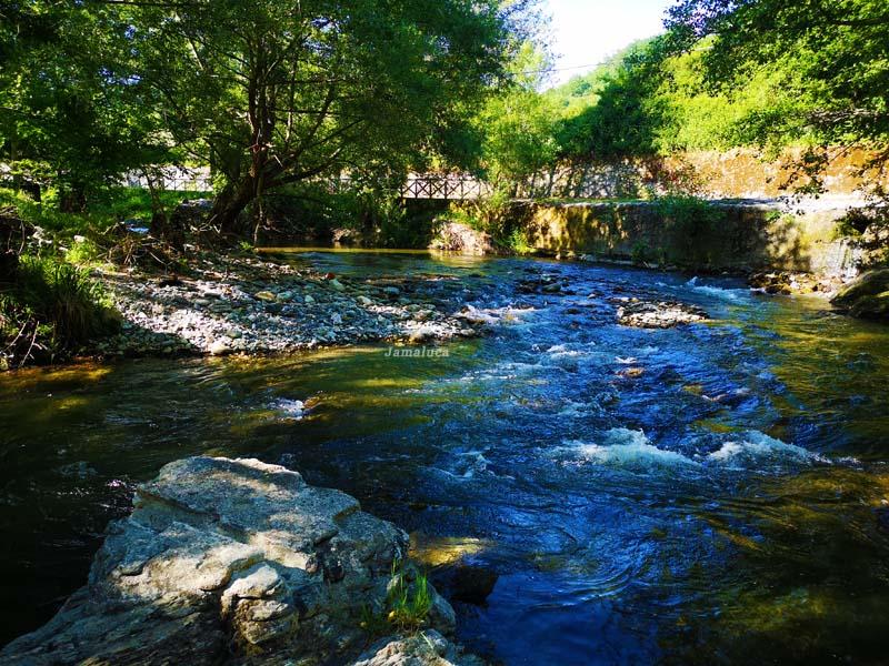 Parco fluviale del Corace Gimigliano