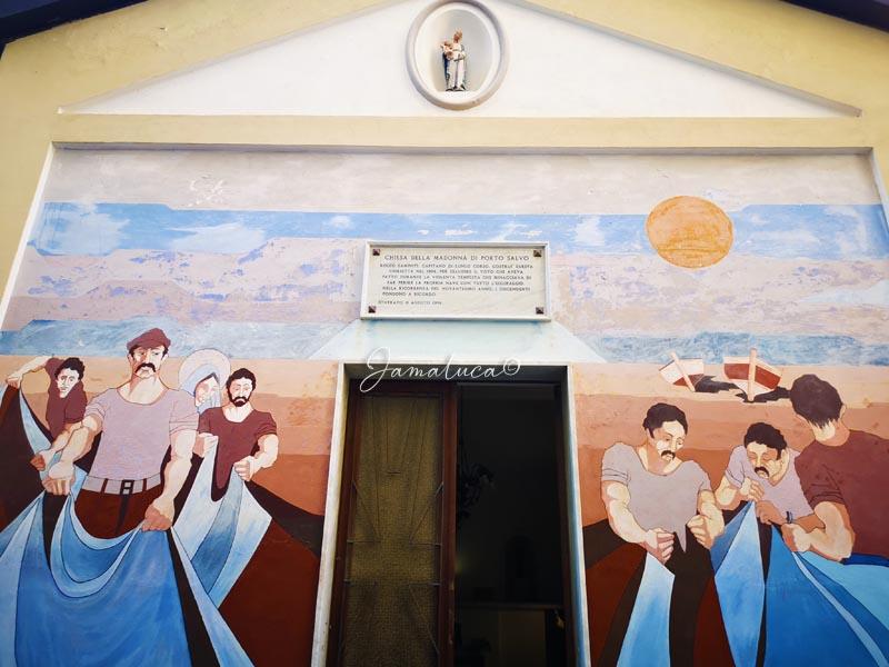 Chiesa Madonna di Porto Salvo Soverato