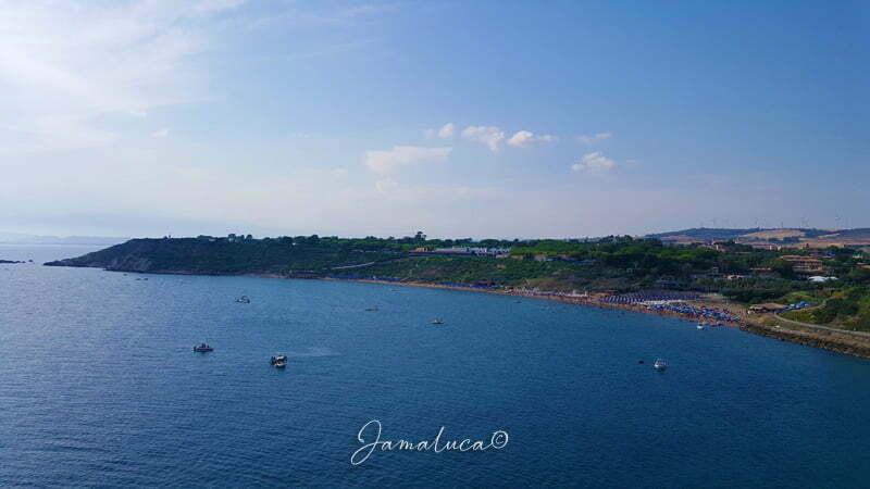Costa dei Saraceni - Isola Capo Rizzuto
