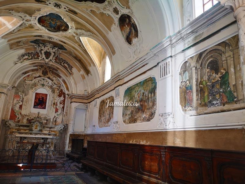 Fiumefreddo Bruzio Chiesa dell'Addolorata