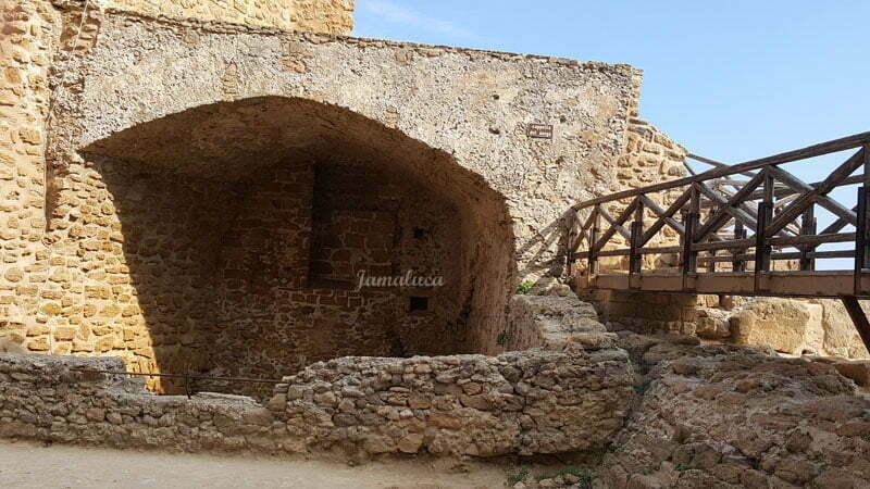 Le Castella Cappella del borgo