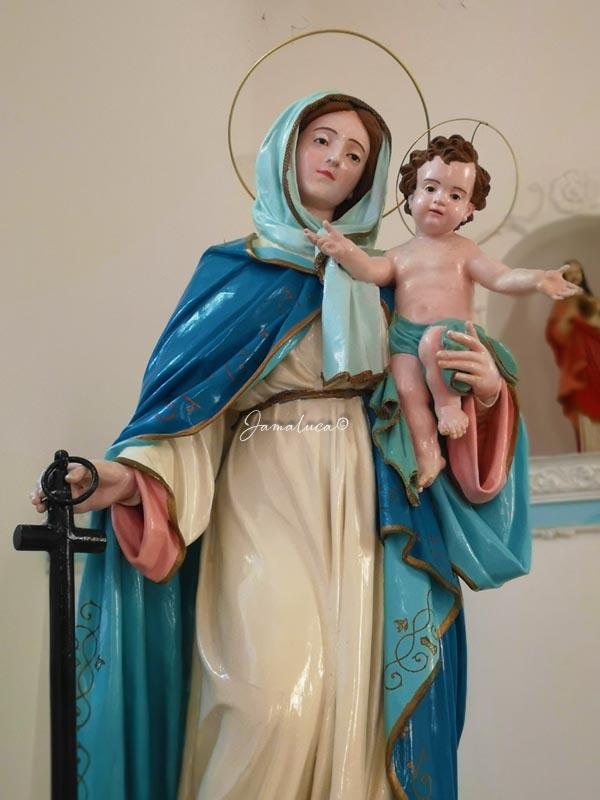 Madonna di Porto Salvo Soverato