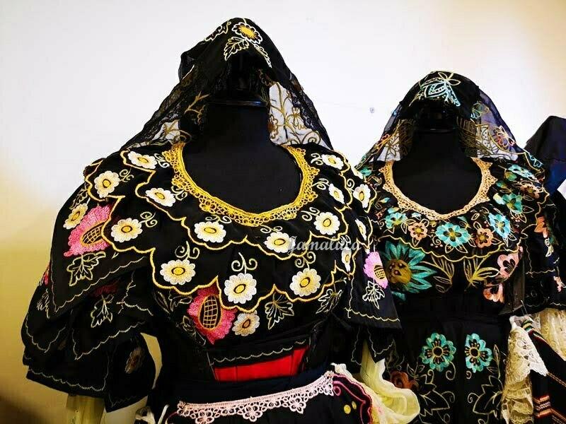 Museo del Costume Regionale Tiriolo