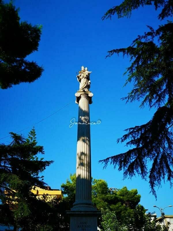 Santa Maria Ausiliatrice Soverato