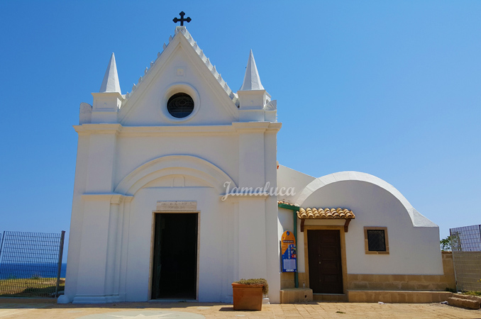 Santuario della Madonna di Capo Colonna