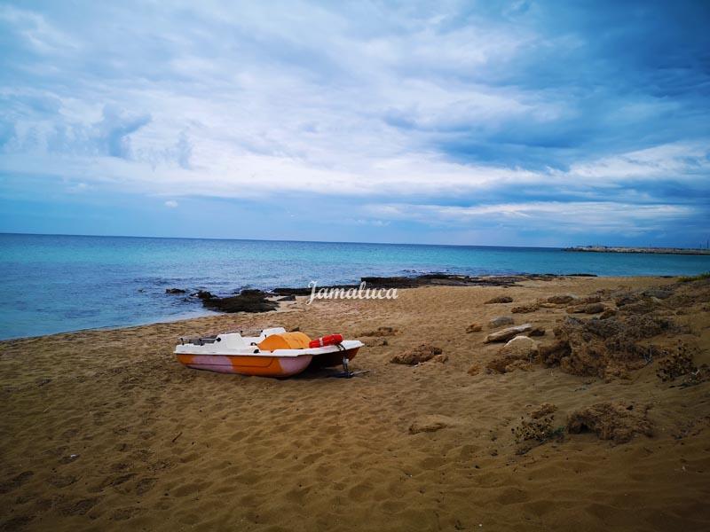 Spiaggia di Campomarino di Maruggio