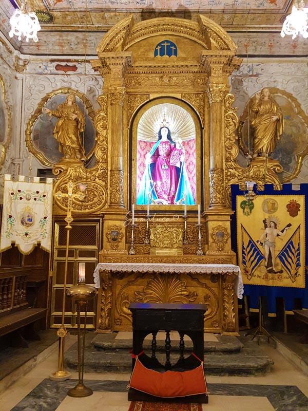 Taverna Oratorio San Domenico