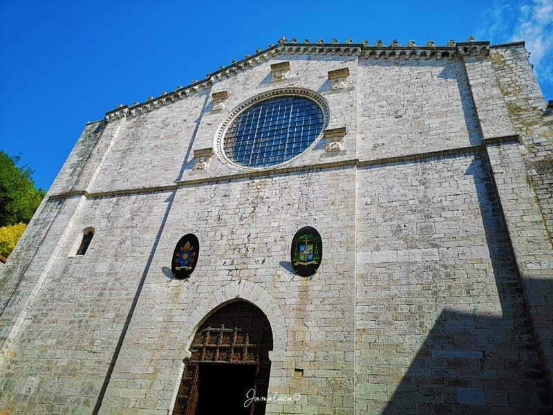 Cattedrale di Gubbio