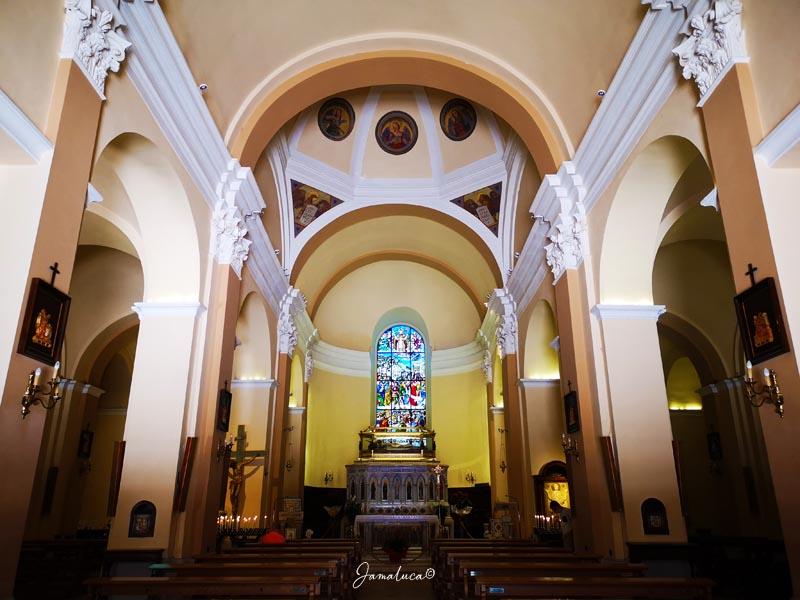 Basilica di Sant'Ubaldo a GubbioBasilica di Sant'Ubaldo a Gubbio