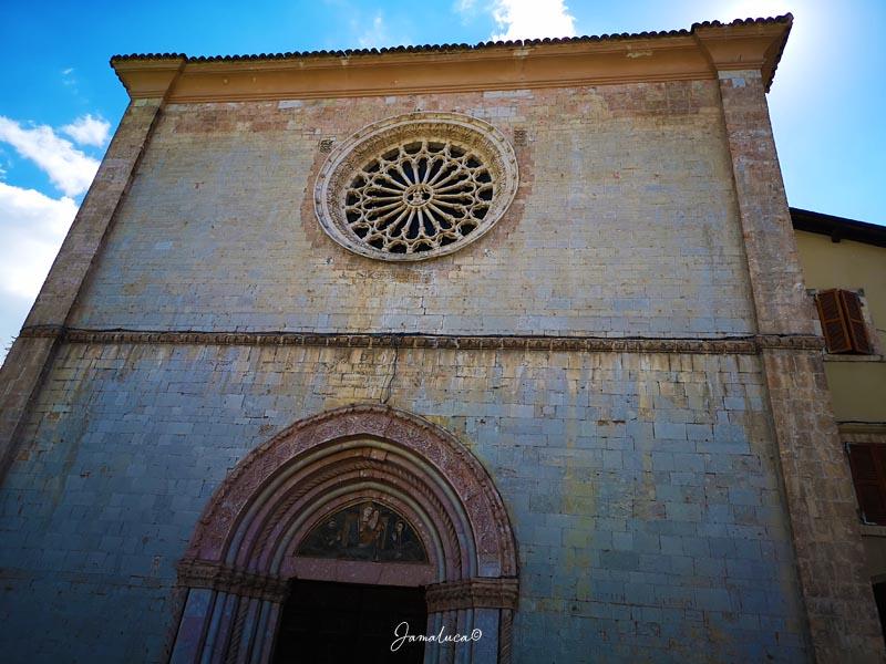 Chiesa di San Francesco Cascia