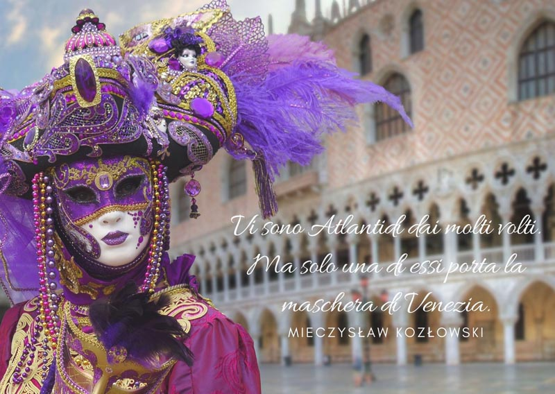 Frasi citazioni Venezia