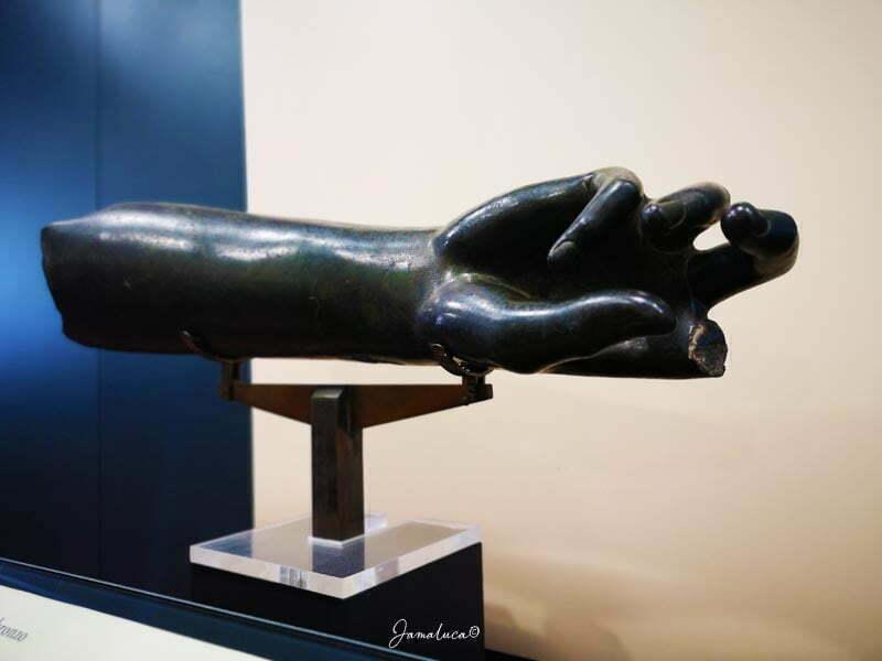 Museo archeologico di Scolacium