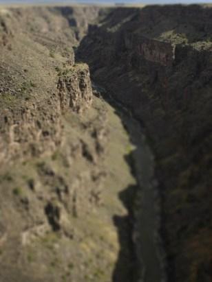 Minature Rio Grande